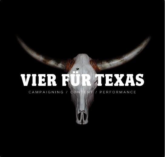 Agentur-Gruppe Vier für Texas