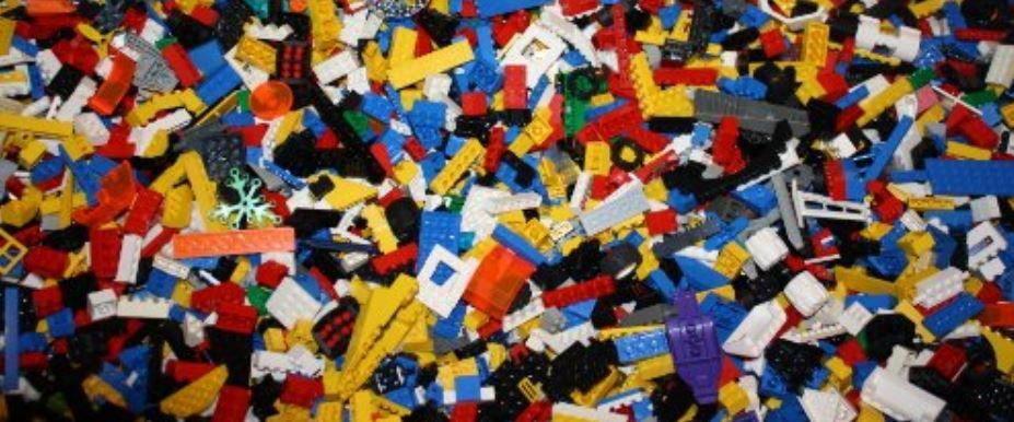 bulk legos for gift