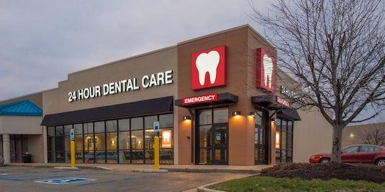 24 hour dental office