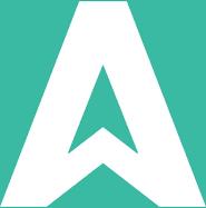 AdRizer logo white