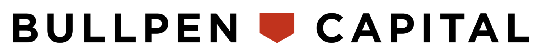 Fanbank investor Bullpen Capital logo