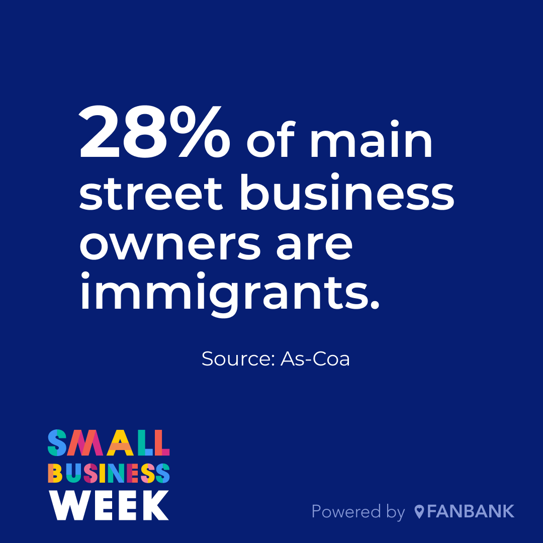 Fanbank small business statistic 5