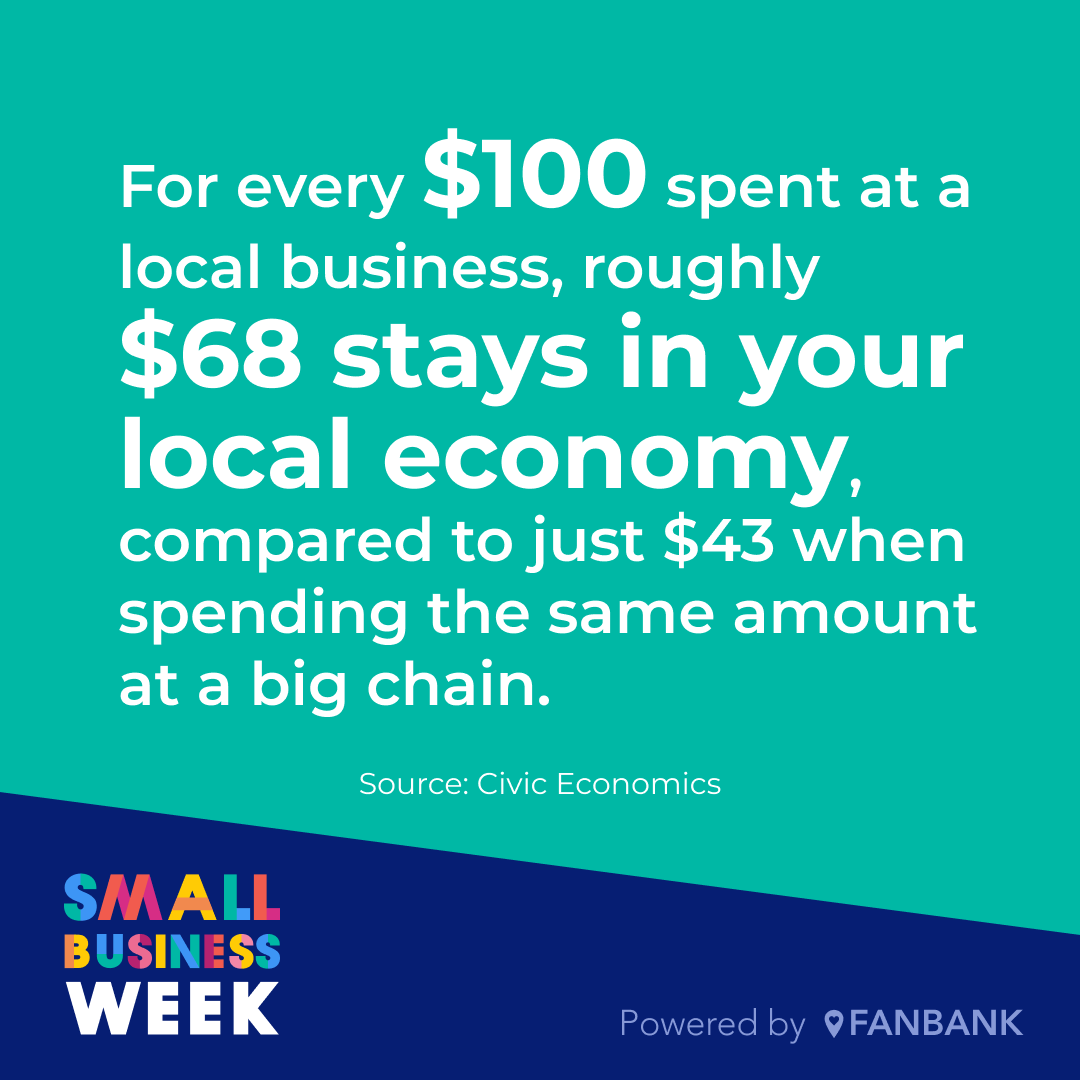 Fanbank small business statistic 3