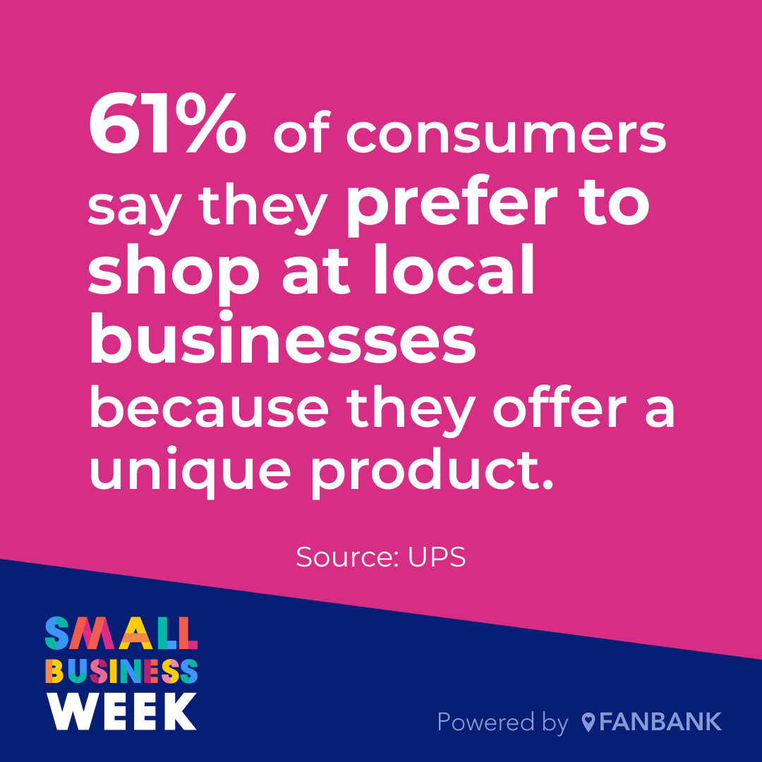 Fanbank small business statistic 8