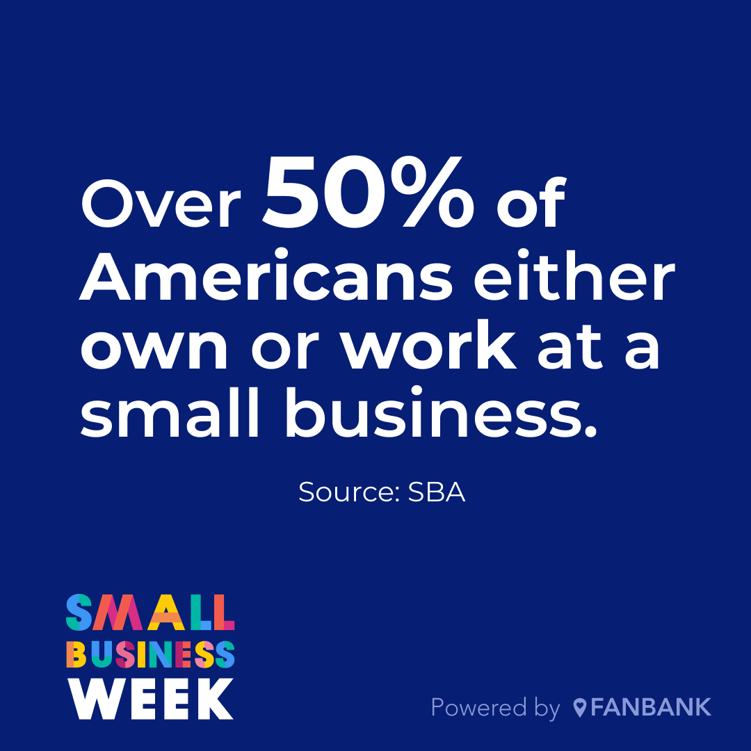 Fanbank small business statistic 1