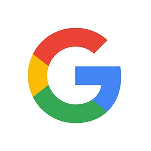 Google logo - Zestful integrations