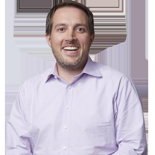 Craig Shull of GetFeedback by SurveyMonkey