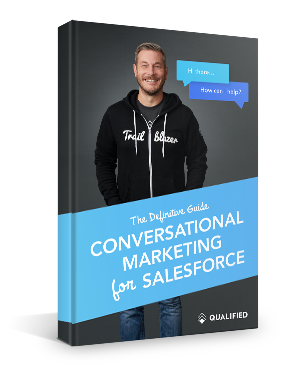 The Definitive Guide: Conversational Marketing for Salesforce