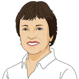Susan Tufts