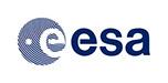 The European Space Agency logo