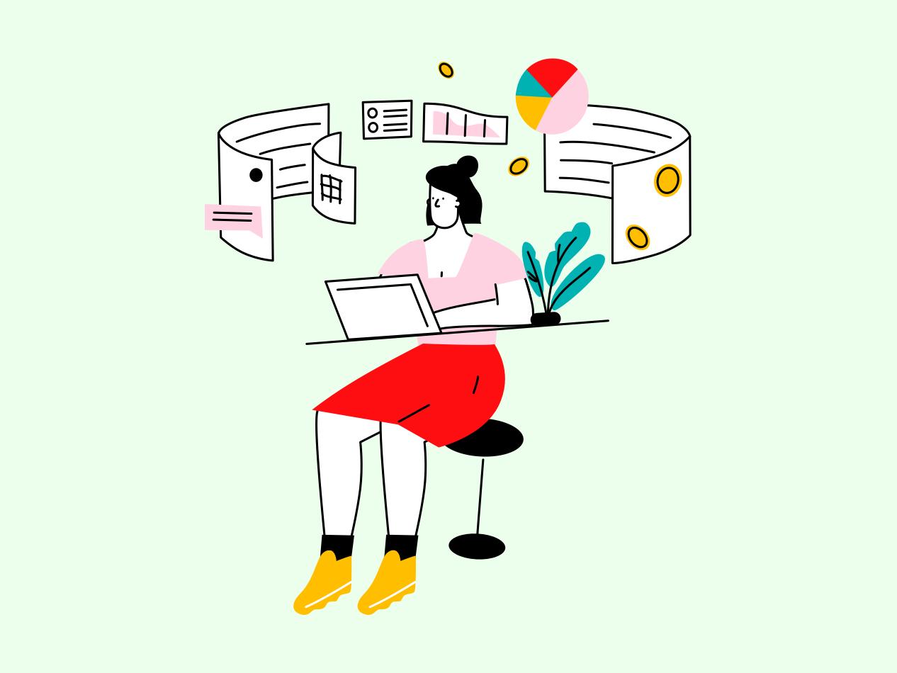 Huumph! Illustration Kit