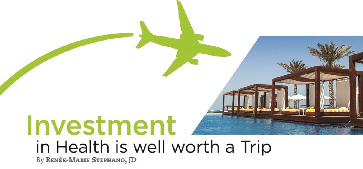 Worthy Home Investments to Promote Health and Relaxation