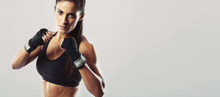 The Female Physique Should Women Train Like Men