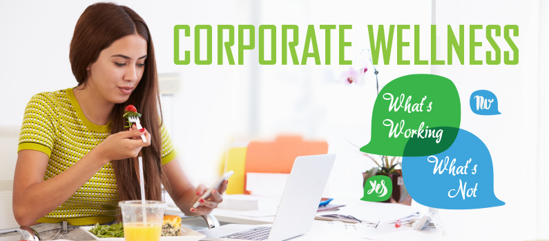 corporate wellness programs ideas