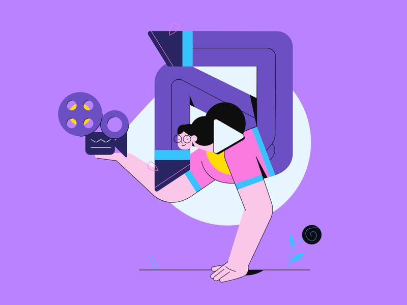Pof-Pof! Illustration Kit
