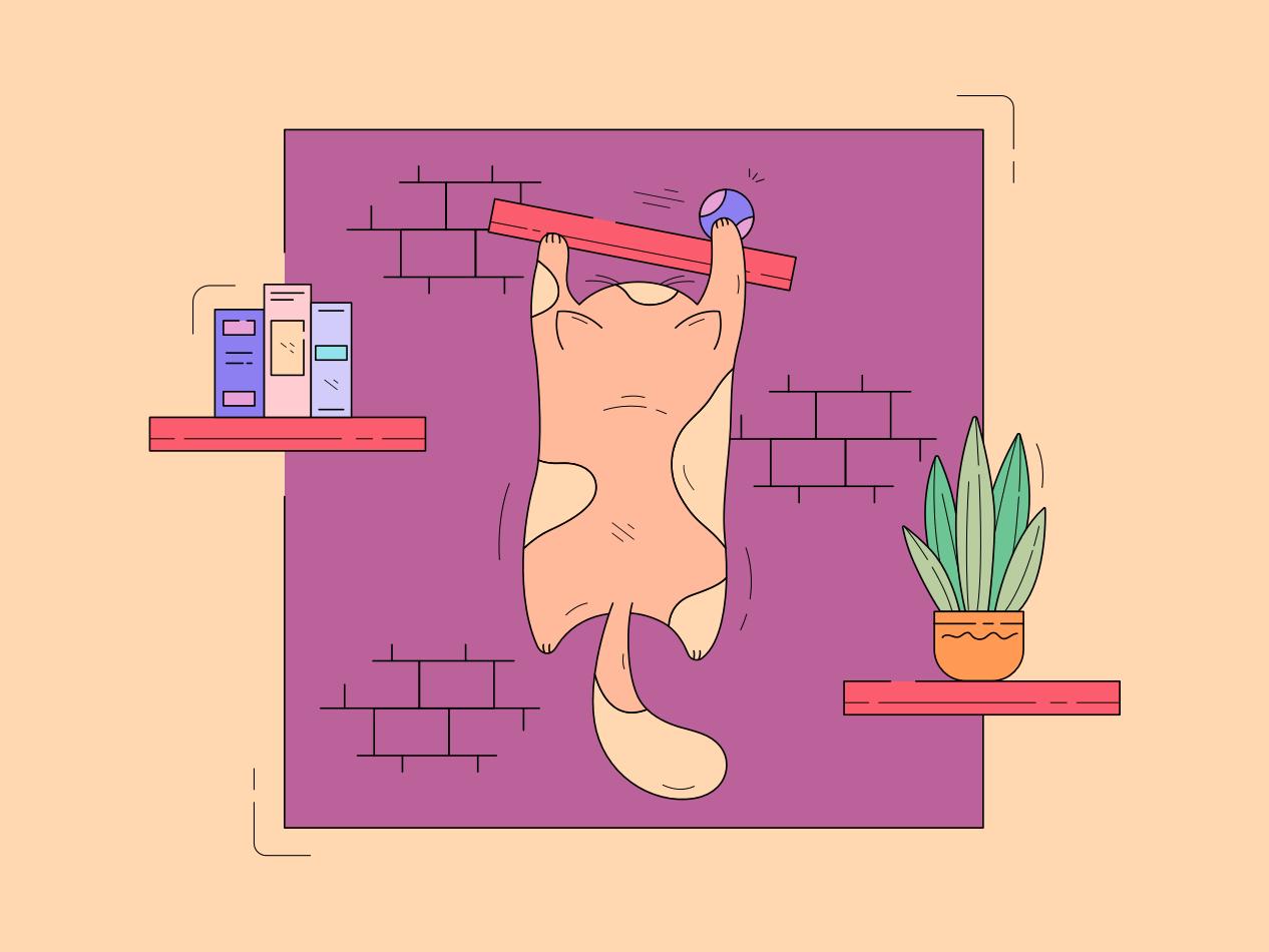 Bluurp! Illustration Kit