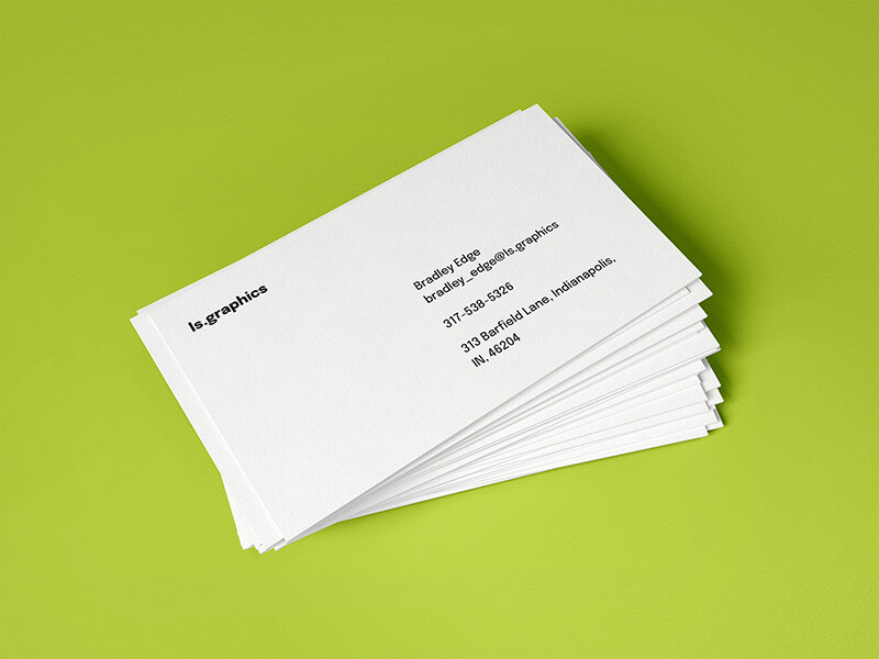 Highest quality and beautyful-rendered business cards stack. Easy to customize - just put your design inside 'change this' smart object and it's done! Great for your personal and commercial branding presentations. Check our all business card mockups ‍Features: High-res Isolated items Changeable background