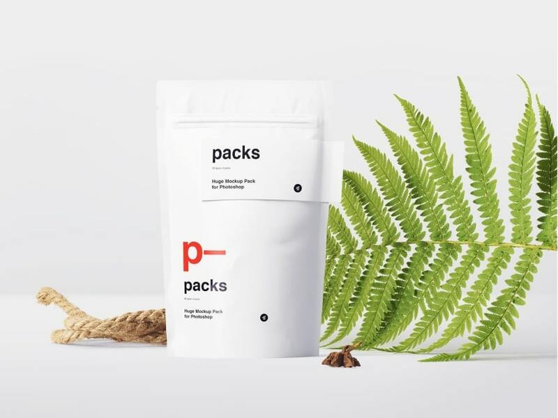 Packs Premade Scenes