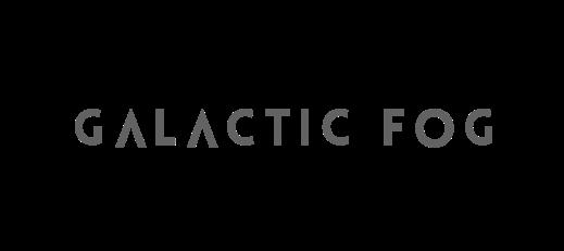 Galactic fog logo