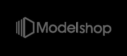 modelshop logo