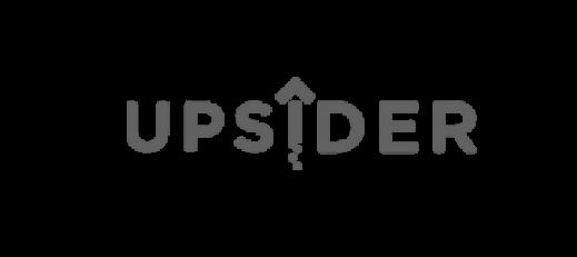 Upsider logo