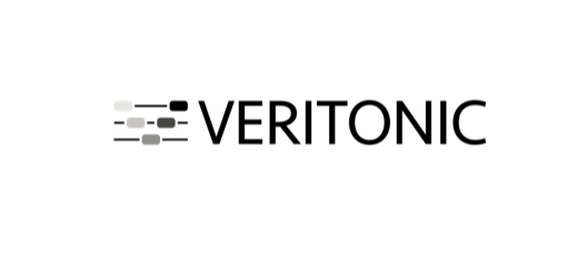 Veritonic logo