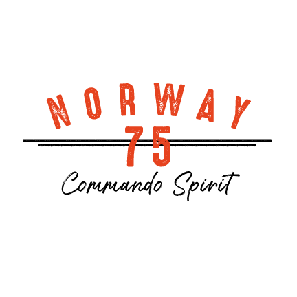norway 75 logo