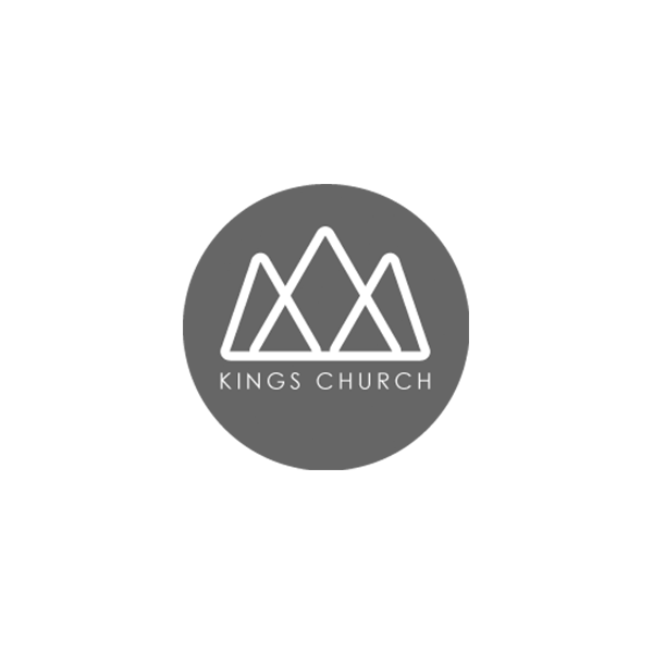 kings church logo
