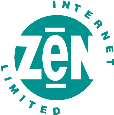 The Zen Internet Logo