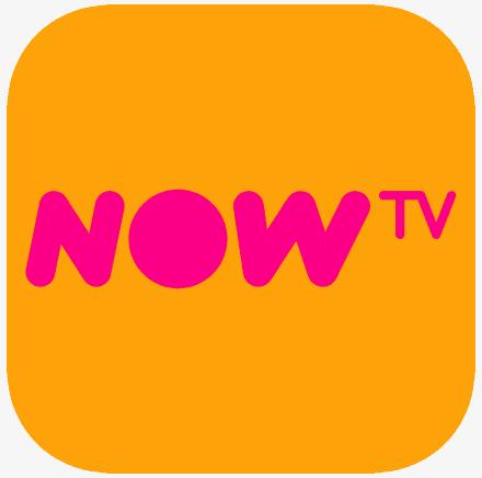 Now TV Icon