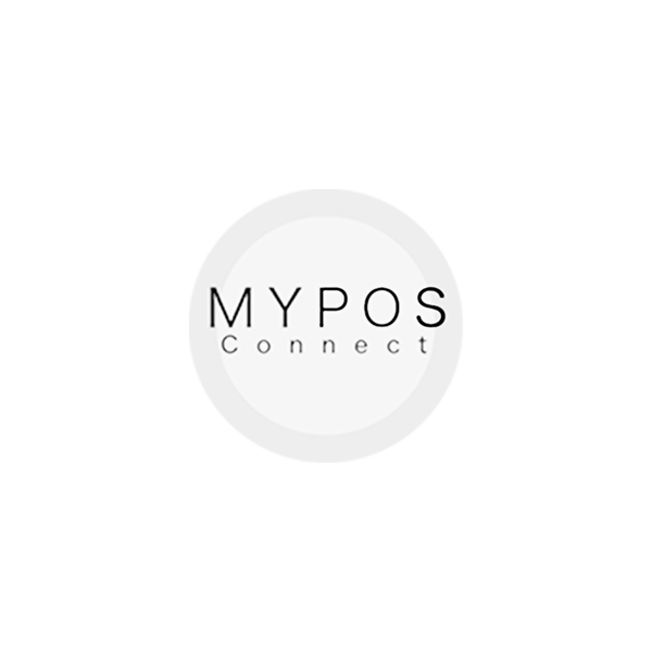MYPOS Connect logo