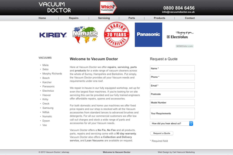 www.repairdoctor.co.uk