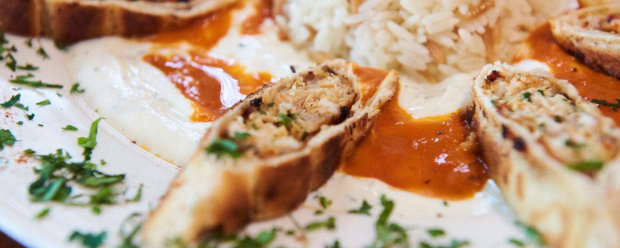 Liman restaurant image of Mediterranean food