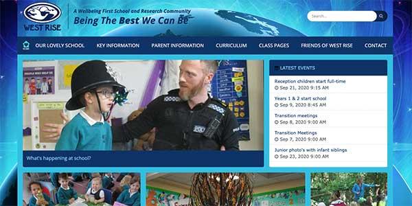 latest websites
