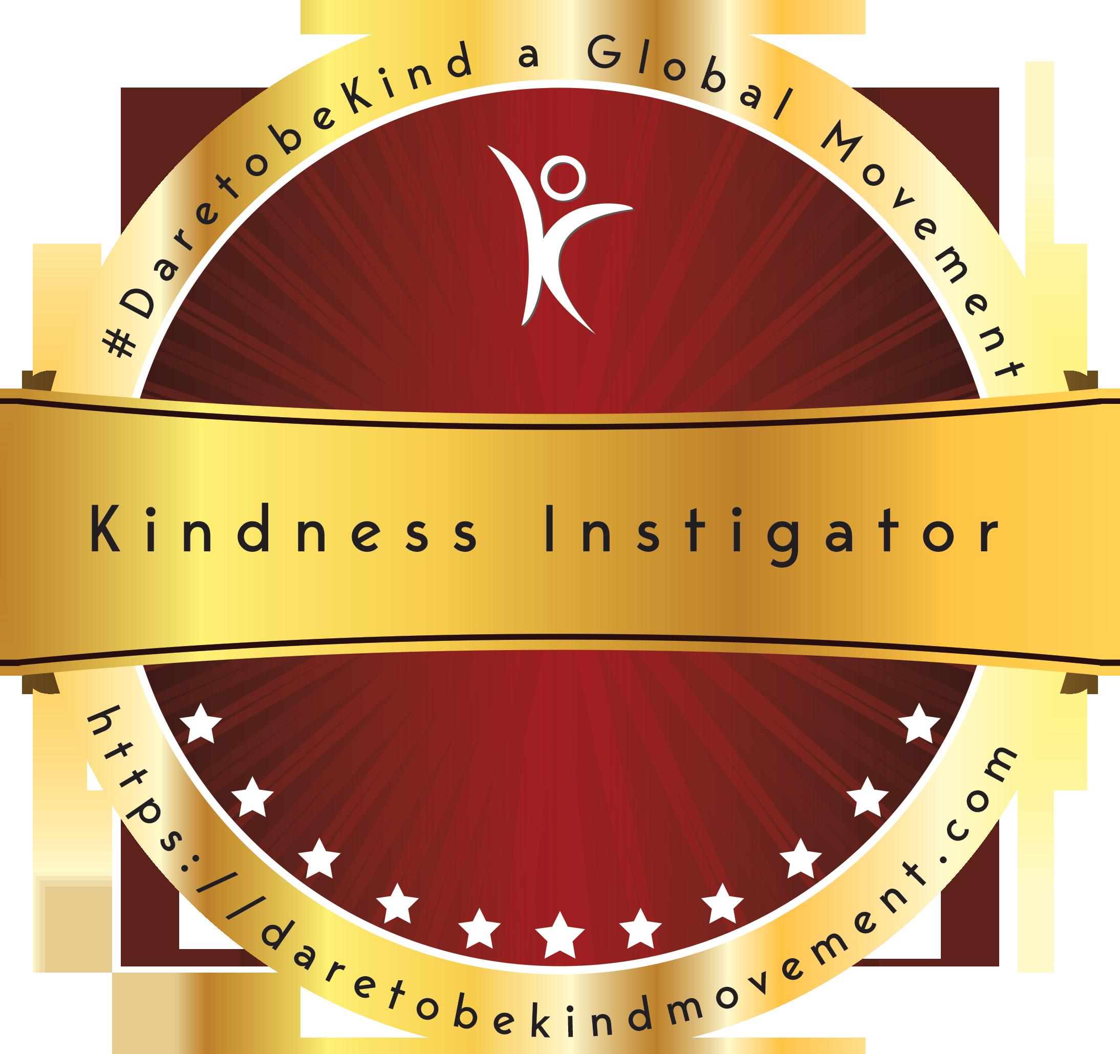 Kindness Badge