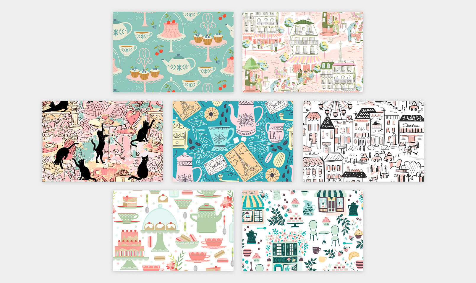 Spoonflower Shop The World S Largest Marketplace Of Independent