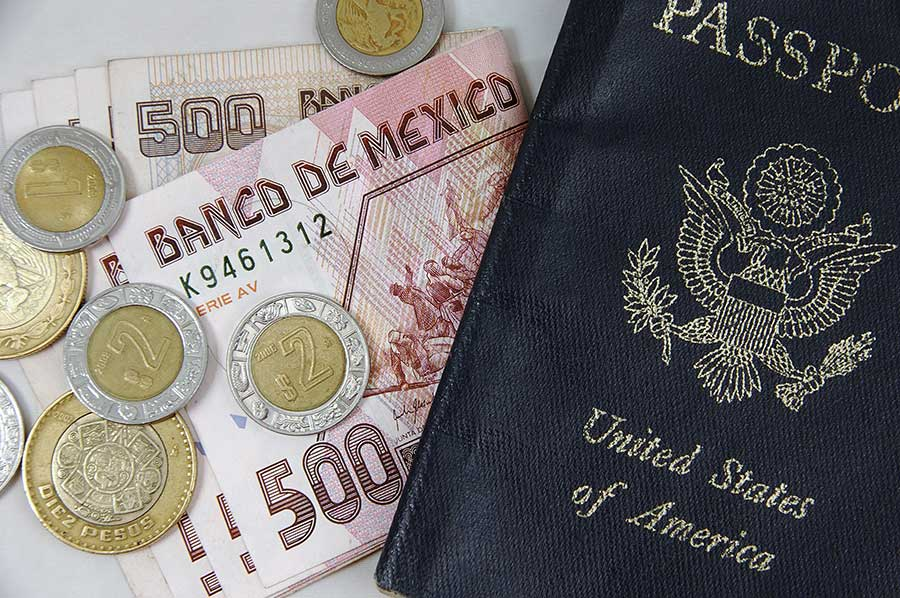 The Right Mexican Visas for Expats like US