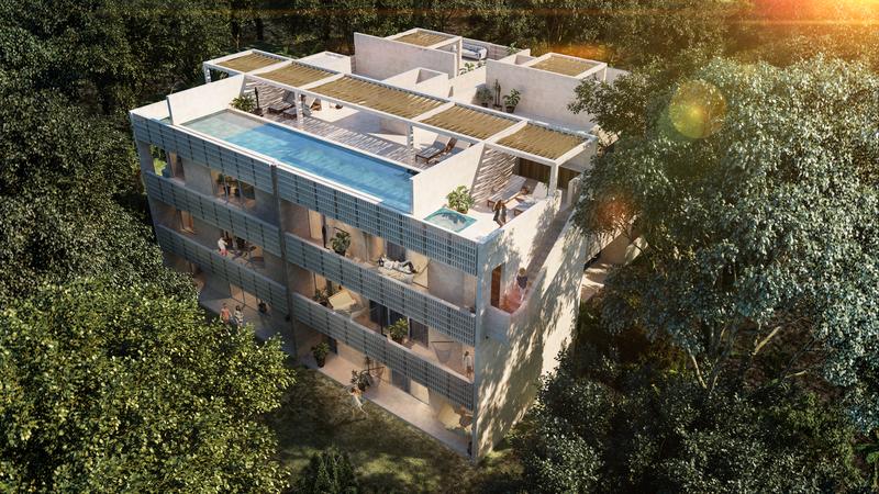 Inversión en bienes raíces  | Tao Mexico