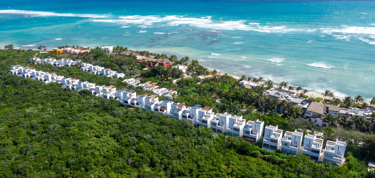 choosing the best real estate developer | Tao Mexico