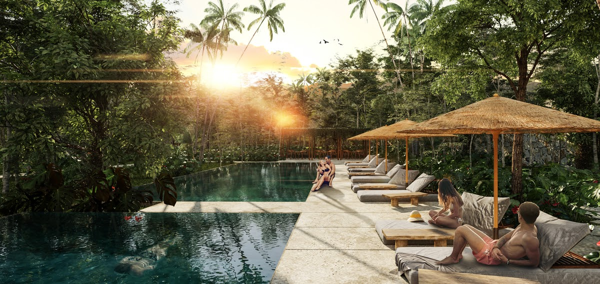Tao Tulum | Real Estate in Cancun | Tao Mexico
