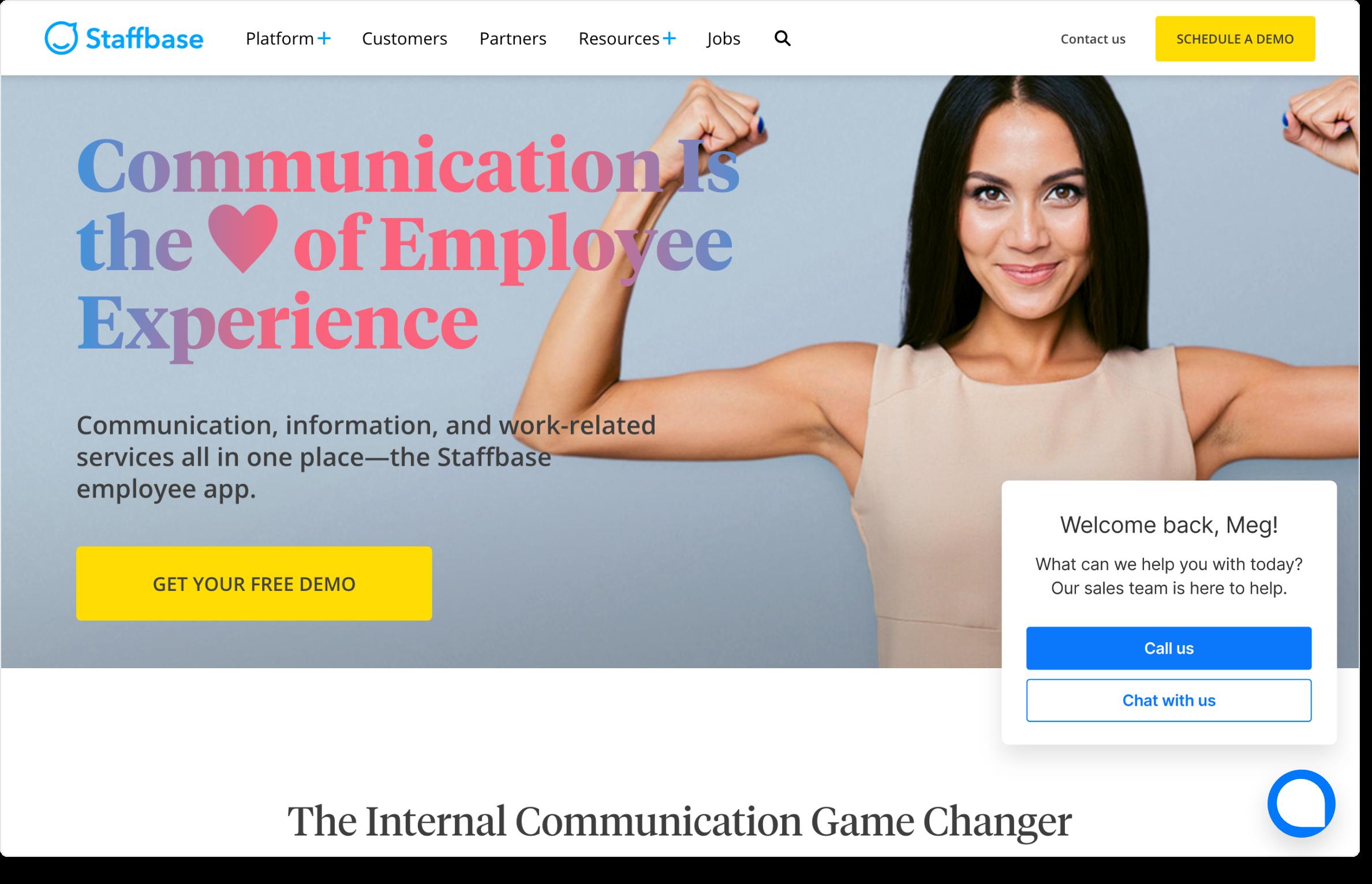 Qualified Conversational Marketing Solution