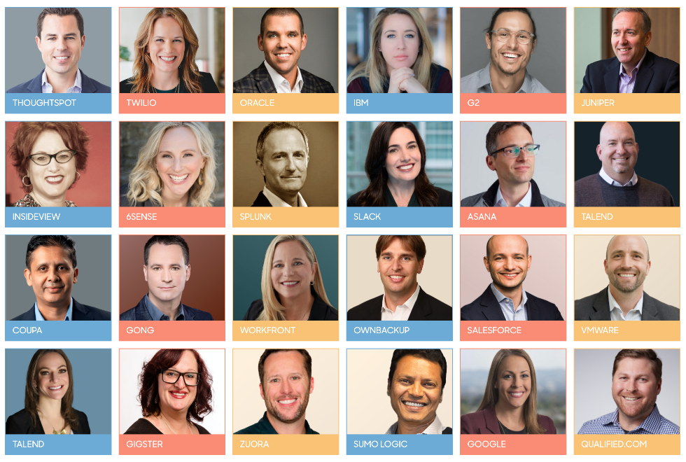 B2B CMOs Share Their Uncuttable Budget Items on the Demand Gen Visionaries Podcast