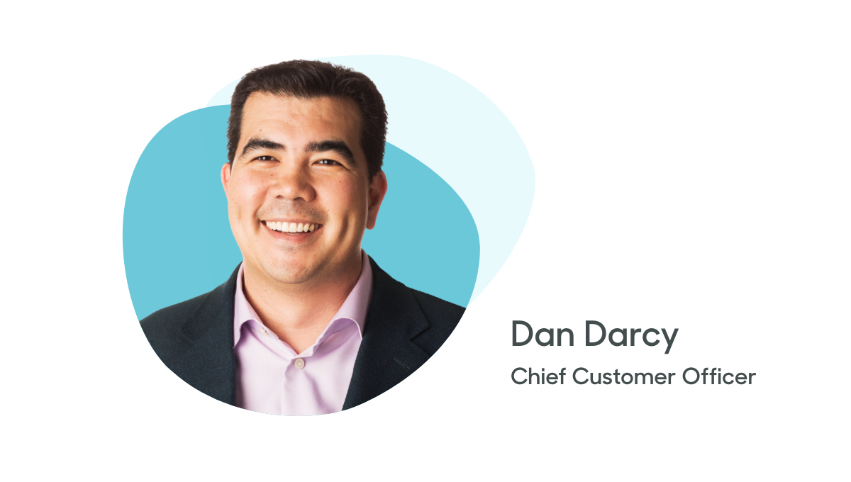 Dan Darcy, former Salesforce executive joins Qualified as Chief Customer Officer