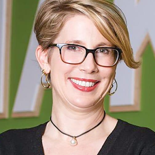 Rachel Thornton