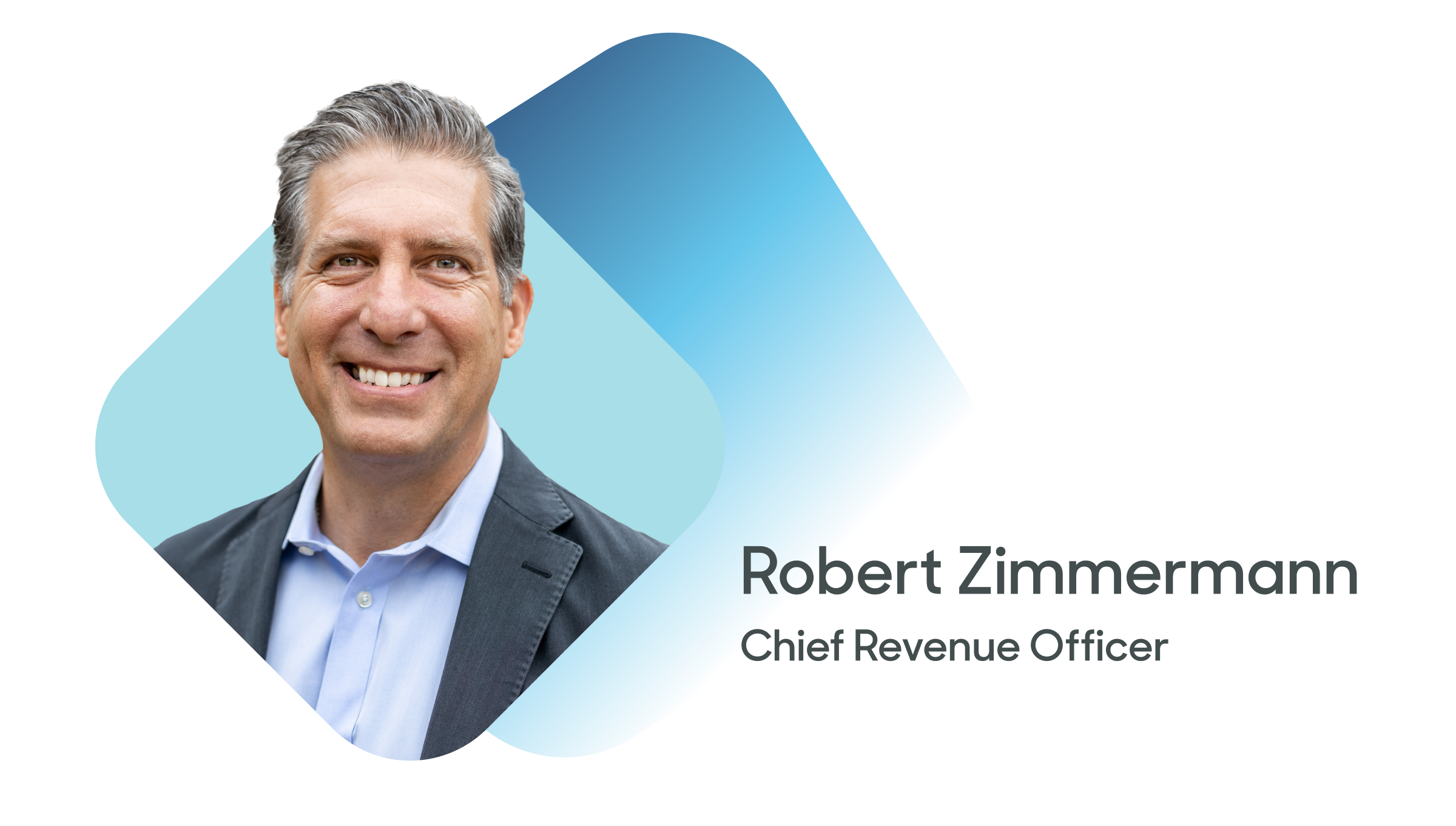 Robert Zimmermann Joins Salesforce-Backed Qualified as Chief Revenue Officer