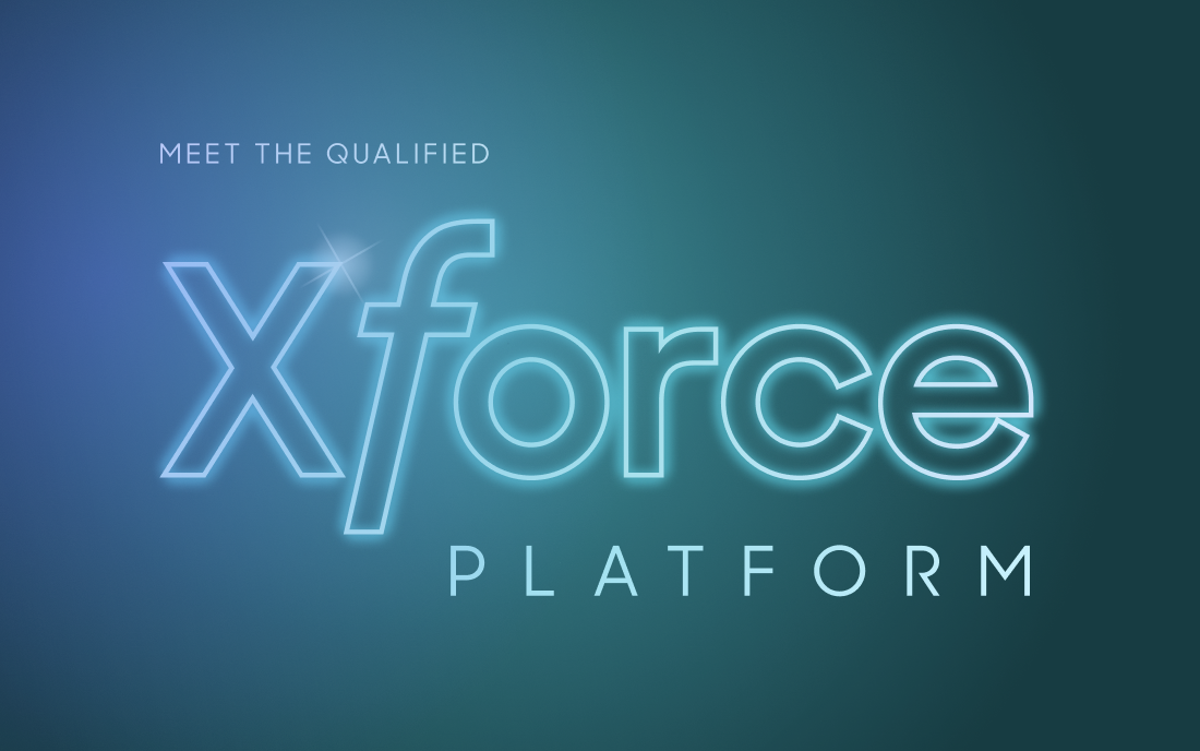Introducing Qualified Xforce, the World's First Native Conversational Platform for Salesforce