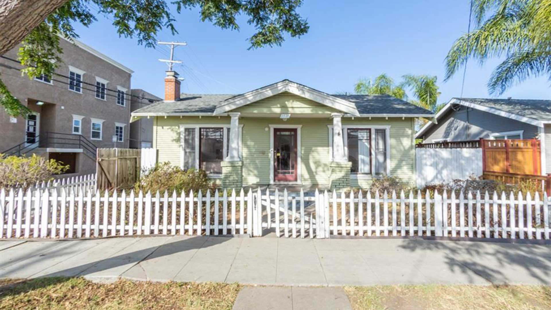 2726 Madison Ave. San Diego, CA 92116
