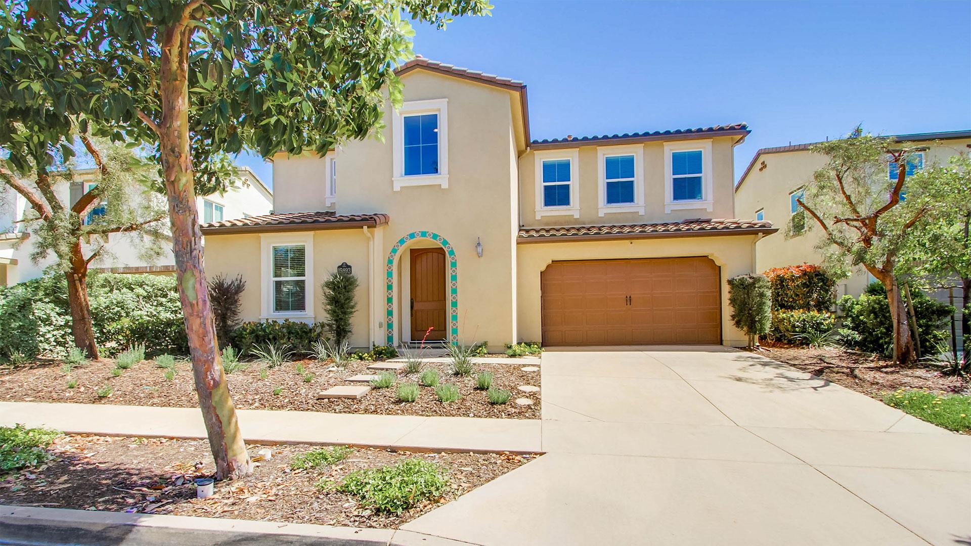 15893 Monte Alto Terrace San Diego, CA 92127