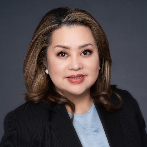 Christie Tecson