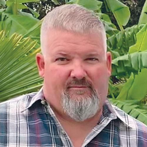 Scott Locklear